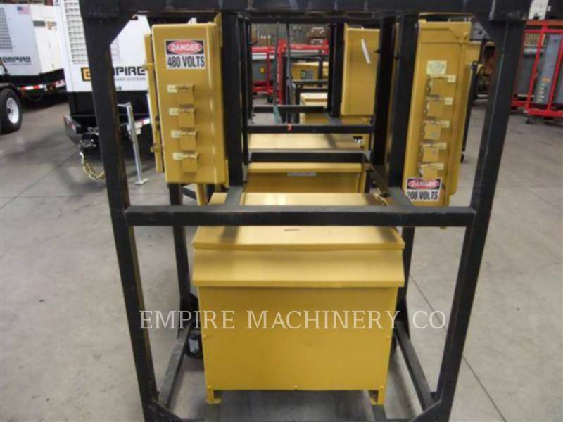 MISCELLANEOUS MFGRS EQUIPO VARIADO / OTRO 75KVA PT equipment  photo 3