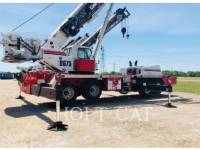 Equipment photo LINK-BELT CRANES HTC-8675 II CRANES 1