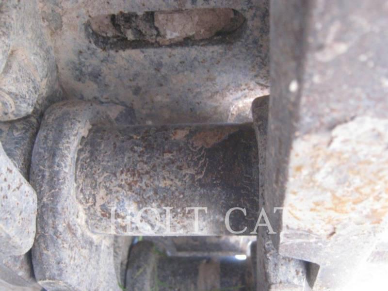 KOMATSU KETTEN-HYDRAULIKBAGGER PC 400LC-8 equipment  photo 12