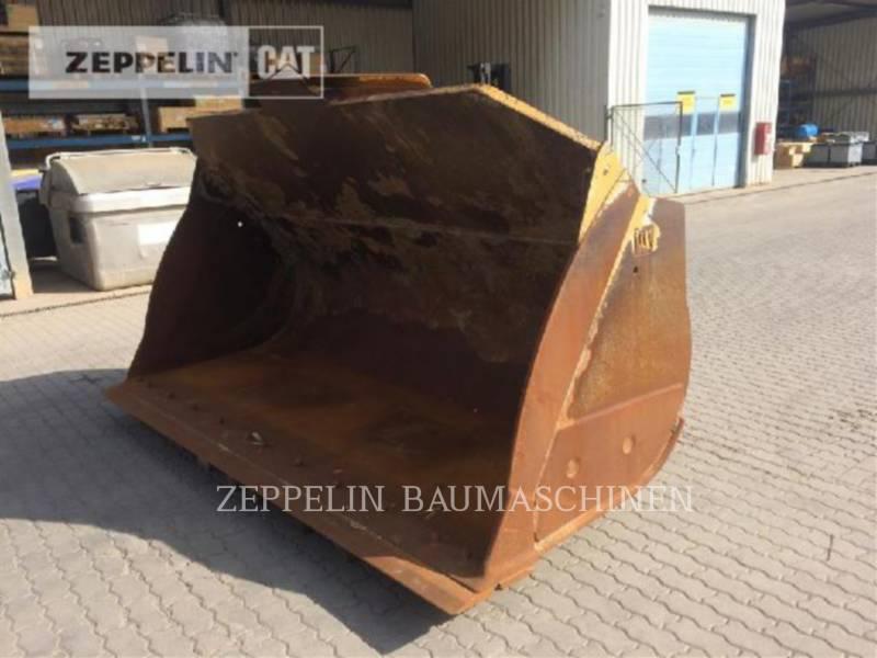 RESCHKE OTROS EBM 4,2m³ 966-72K/M equipment  photo 1