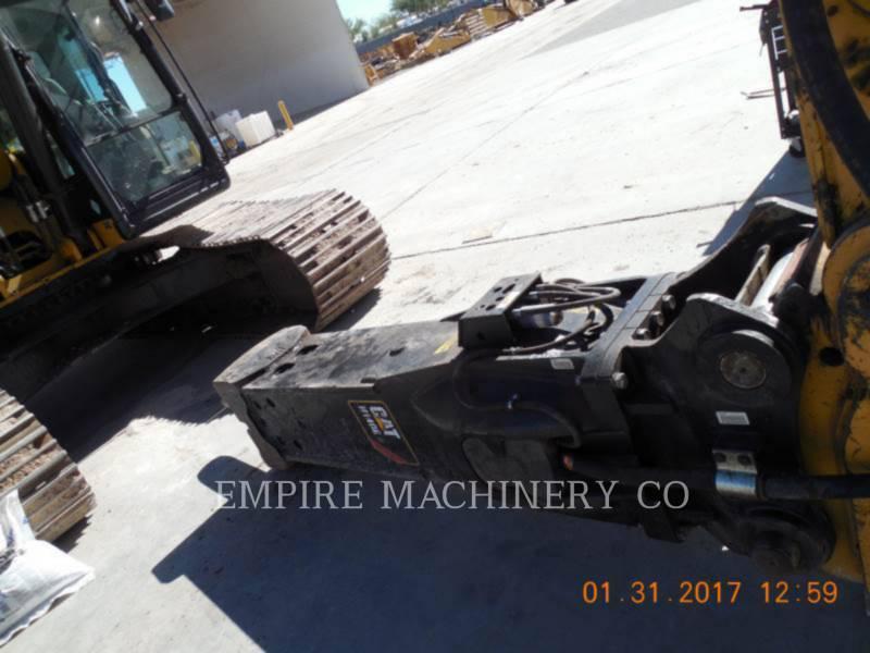 CATERPILLAR  HAMMER H140ES equipment  photo 2