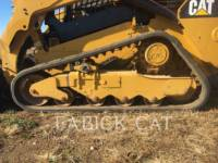 CATERPILLAR 多様地形対応ローダ 259D C1H2 equipment  photo 12