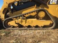 CATERPILLAR CARGADORES MULTITERRENO 259D C1H2 equipment  photo 12