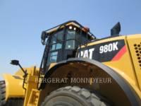 CATERPILLAR ホイール・ローダ/インテグレーテッド・ツールキャリヤ 980K equipment  photo 6