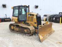 CATERPILLAR TRACTORES DE CADENAS D4K2L CAGSALT equipment  photo 2