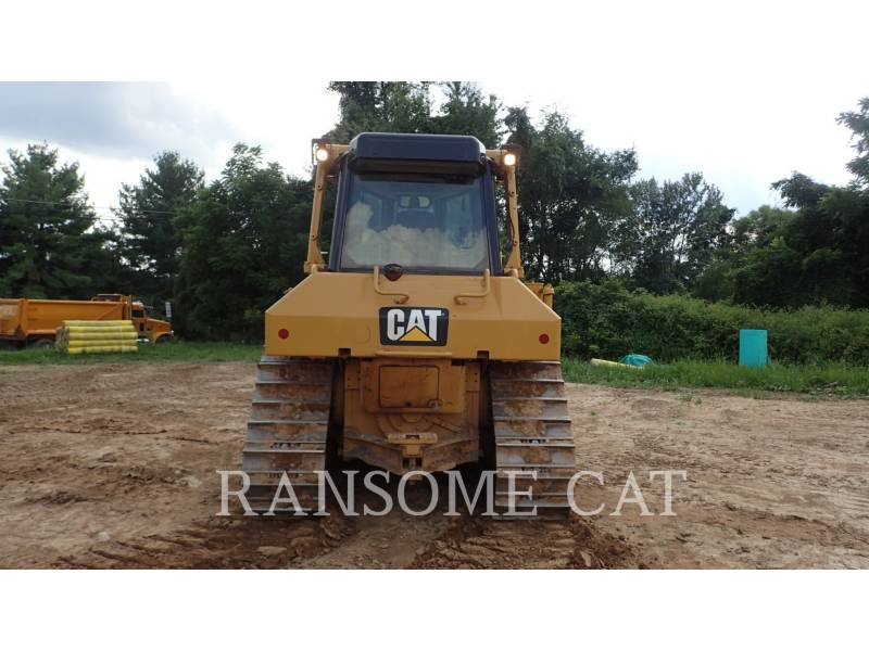 CATERPILLAR TRACK TYPE TRACTORS D6NXL equipment  photo 5