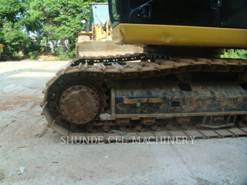 CATERPILLAR TRACK EXCAVATORS 320D2 equipment  photo 19