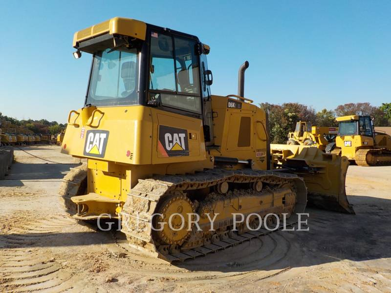 CATERPILLAR KETTENDOZER D6K2 XL equipment  photo 11