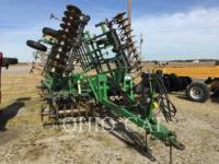 Equipment photo JOHN DEERE 726 AG TILLAGE EQUIPMENT 1