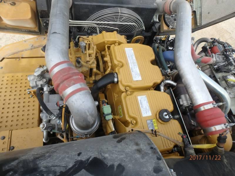 CATERPILLAR アーティキュレートトラック 745C equipment  photo 9