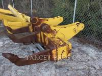 CATERPILLAR ESCARIFICADOR DE DISCO D7R MS RIPPER equipment  photo 2