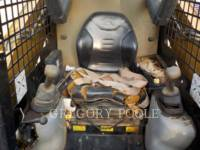 CATERPILLAR CARGADORES MULTITERRENO 257B equipment  photo 22