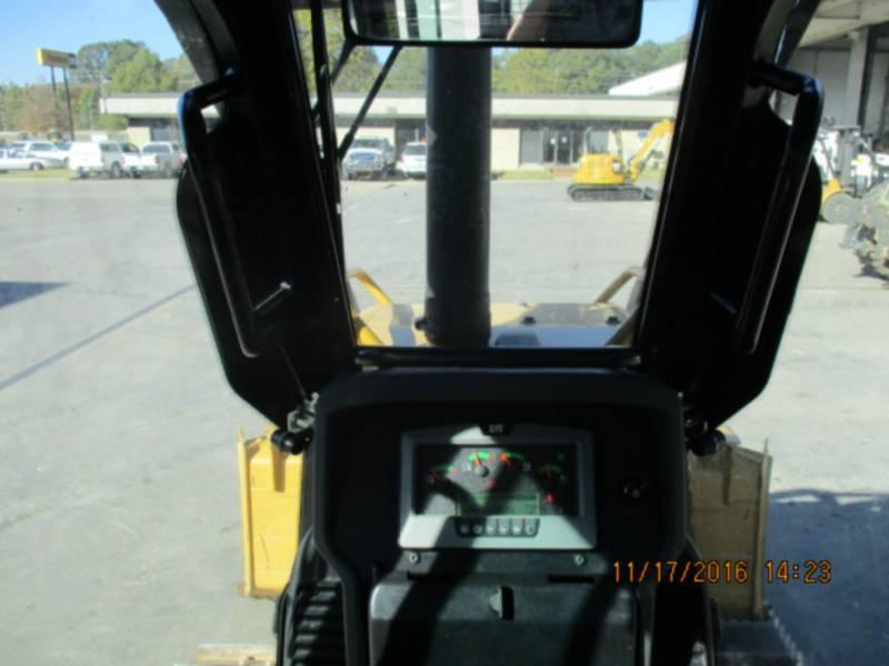 CATERPILLAR TRACK TYPE TRACTORS D4K equipment  photo 8