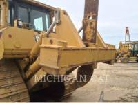 CATERPILLAR KETTENDOZER D8T CR equipment  photo 15