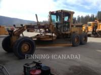 CATERPILLAR MOTOR GRADERS 160HNA equipment  photo 1