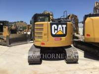 CATERPILLAR TRACK EXCAVATORS 314E CR equipment  photo 3