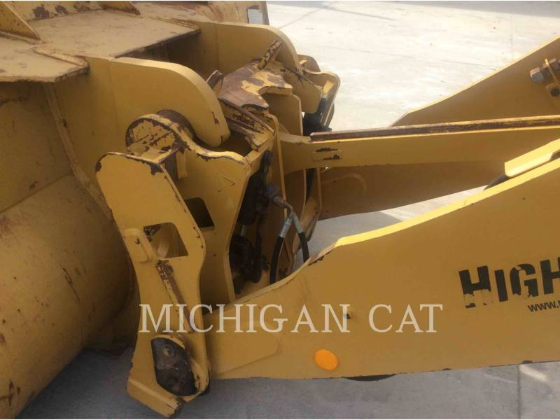 CATERPILLAR WHEEL LOADERS/INTEGRATED TOOLCARRIERS 938K H3RQ equipment  photo 19