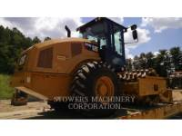 CATERPILLAR SKID STEER LOADERS CP56B equipment  photo 4