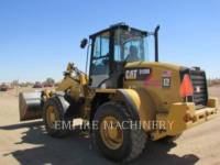 CATERPILLAR WHEEL LOADERS/INTEGRATED TOOLCARRIERS 918M equipment  photo 3