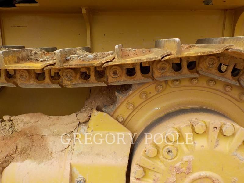 CATERPILLAR KETTENDOZER D4K2XL equipment  photo 18
