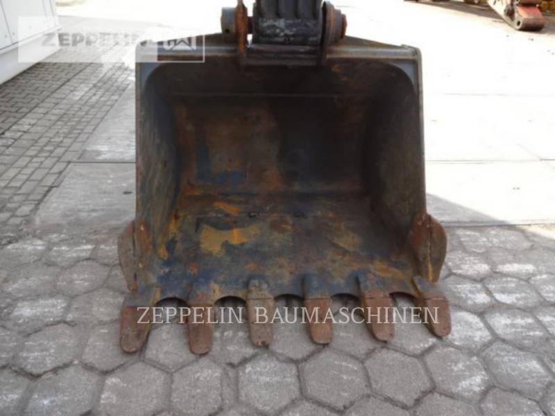 VOLVO CONSTRUCTION EQUIPMENT EXCAVADORAS DE CADENAS EC210BLC equipment  photo 8