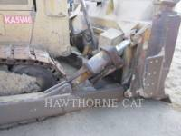CATERPILLAR KETTENDOZER D6H equipment  photo 9