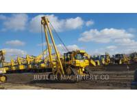 CATERPILLAR TRACTEURS POSE-CANALISATIONS 72H equipment  photo 3