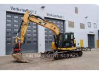 CATERPILLAR TRACK EXCAVATORS 314D equipment  photo 7