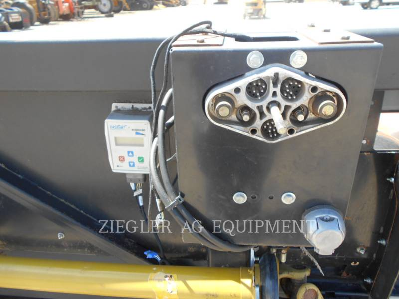 GERINGHOFF HEADERS RD1222B equipment  photo 7