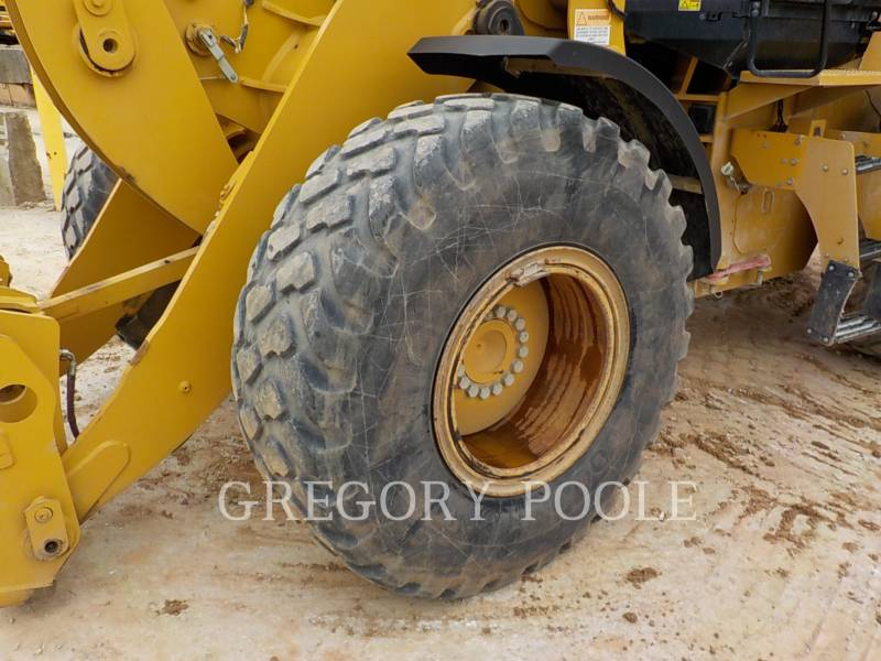 CATERPILLAR WHEEL LOADERS/INTEGRATED TOOLCARRIERS 930K equipment  photo 18