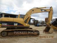 Equipment photo CATERPILLAR 320C MINING SHOVEL / EXCAVATOR 1