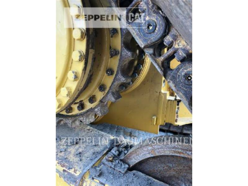 CATERPILLAR TRACK TYPE TRACTORS D6NMP equipment  photo 15