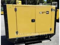 Equipment photo OLYMPIAN GEP33 TRANSPORTABLE STROMAGGREGATE 1