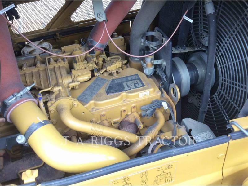 CATERPILLAR TRACK TYPE TRACTORS D6NLGP AG equipment  photo 16