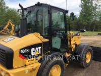 CATERPILLAR WHEEL LOADERS/INTEGRATED TOOLCARRIERS 906H2 C equipment  photo 8