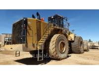 CATERPILLAR CARGADORES DE RUEDAS 993K equipment  photo 5