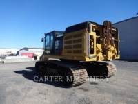 CATERPILLAR TRACK EXCAVATORS 349F 11 equipment  photo 4