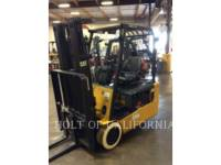 CATERPILLAR MITSUBISHI FORKLIFTS ET4000-48V equipment  photo 1