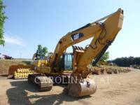 CATERPILLAR KETTEN-HYDRAULIKBAGGER 324DL TH equipment  photo 6