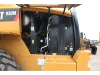 CATERPILLAR CARGADORES DE RUEDAS 930 M equipment  photo 14
