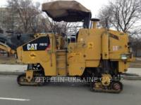 Equipment photo Caterpillar PM-102 MAŞINI DE NIVELAT LA RECE 1
