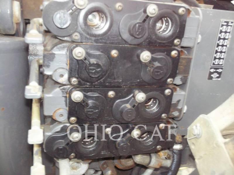 AGCO-CHALLENGER AG TRACTORS MT765C equipment  photo 13