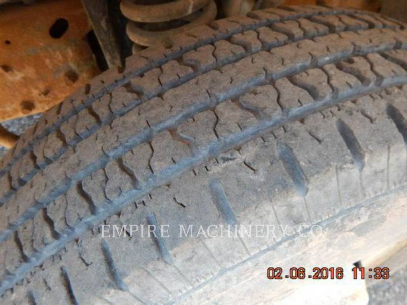 FORD / NEW HOLLAND MISCELLANEOUS / OTHER EQUIPMENT F350 BU TR equipment  photo 8