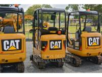 CATERPILLAR EXCAVADORAS DE CADENAS 301.4 C equipment  photo 5