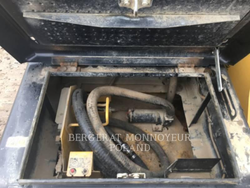 CATERPILLAR KETTEN-HYDRAULIKBAGGER 329E LN equipment  photo 11
