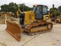 CATERPILLAR TRACTORES DE CADENAS D6K2 LGP equipment  photo 1