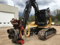 Equipment photo CATERPILLAR 501HD TREE HARVESTERS FORESTRY 1