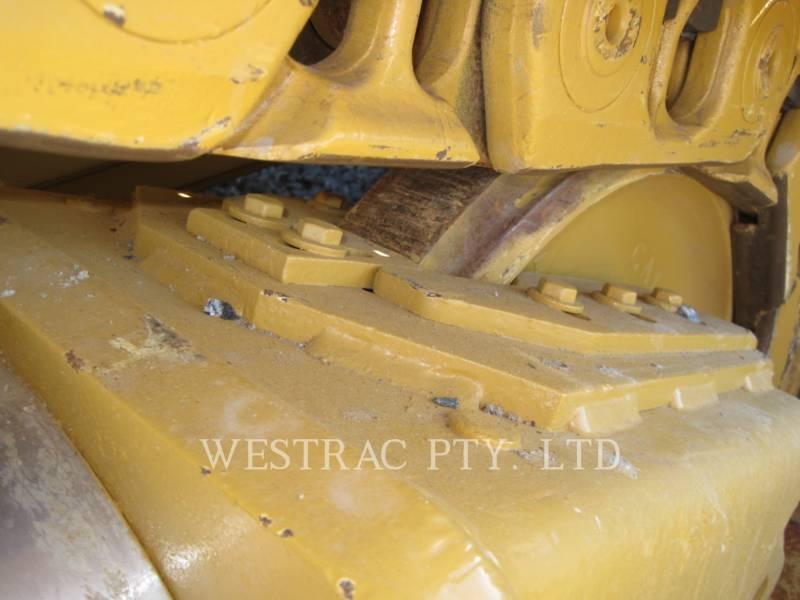 CATERPILLAR TRACK TYPE TRACTORS D6T equipment  photo 16