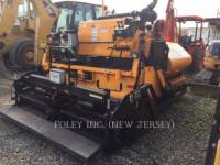 LEE-BOY ASPHALT PAVERS 8510C equipment  photo 4
