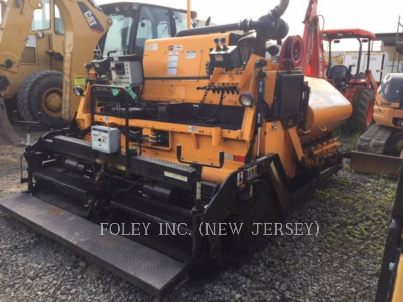LEE-BOY FINISSEURS 8510C equipment  photo 4